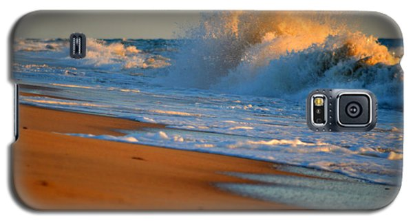 Sound Of The Surf Galaxy S5 Case