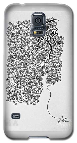 Soundless Whisper Galaxy S5 Case