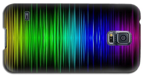 Soundscape 17 Galaxy S5 Case