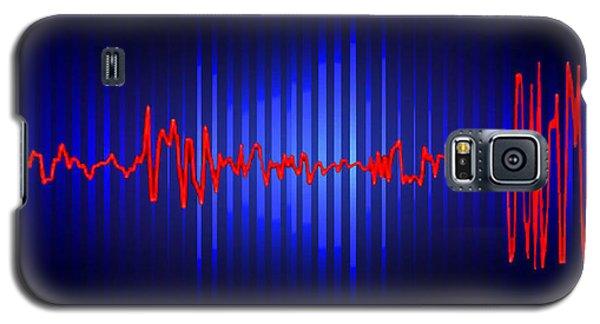 Soundscape 26 Galaxy S5 Case