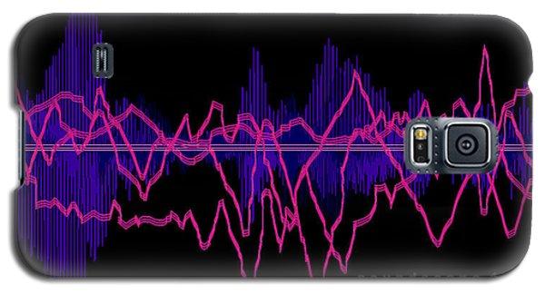 Soundscape 44 Galaxy S5 Case