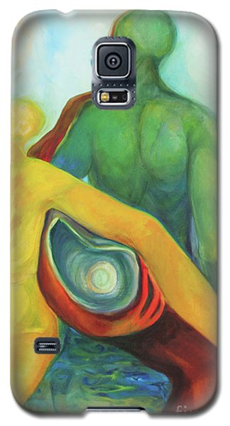 Source Keepers Galaxy S5 Case