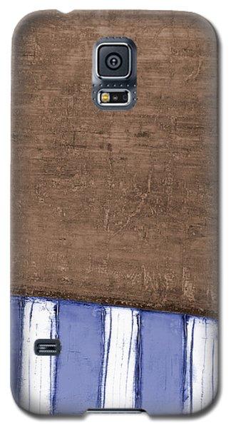 Art Print South Beach Galaxy S5 Case
