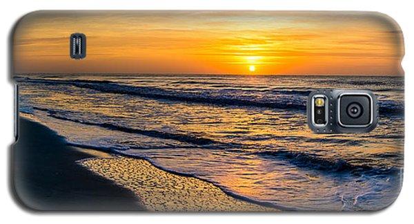 South Carolina Sunrise Galaxy S5 Case