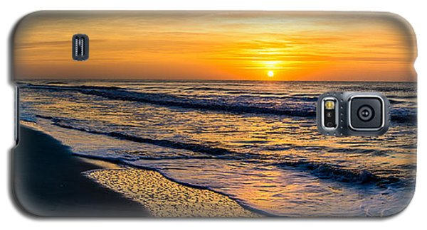 South Carolina Sunrise Galaxy S5 Case