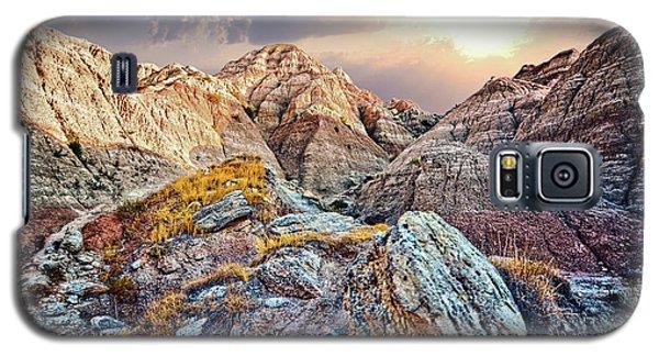 South Dakota 2 Galaxy S5 Case
