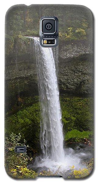 South Falls Of Silver Creek II Galaxy S5 Case
