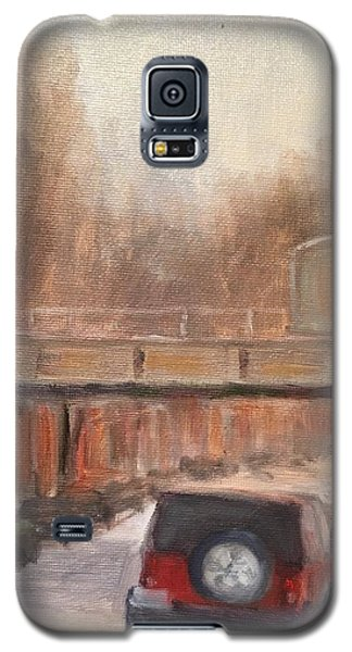 South On North Galaxy S5 Case