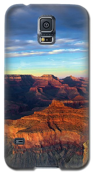 South Rim Grand Canyon Galaxy S5 Case