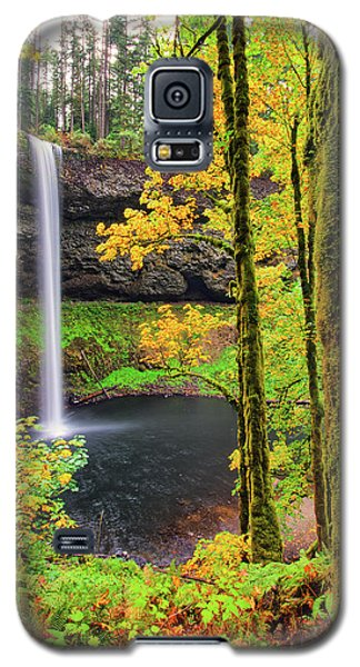 South Silver Falls Galaxy S5 Case