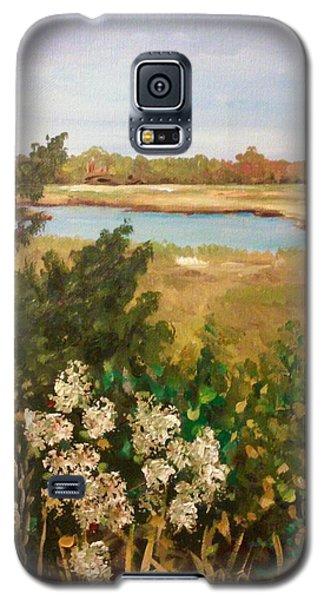 Southcoast Nostalgia Galaxy S5 Case