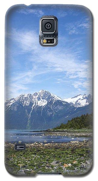 Southeast Alaskan Summer Galaxy S5 Case