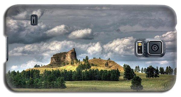Belltower Butte Galaxy S5 Case
