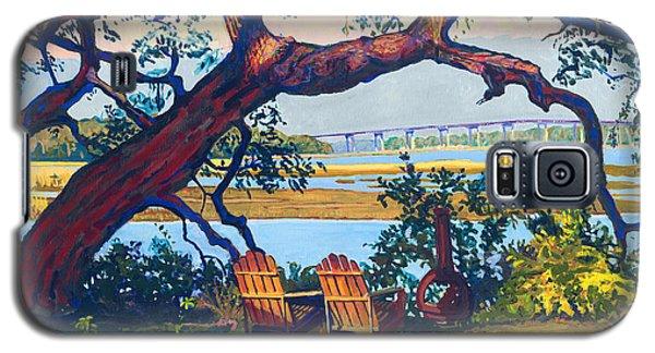 Southern Adirondacks Galaxy S5 Case