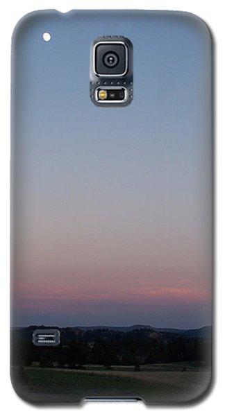 Southern Black Hills Moon Galaxy S5 Case