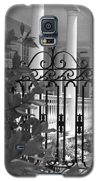 Southern Charm Galaxy S5 Case