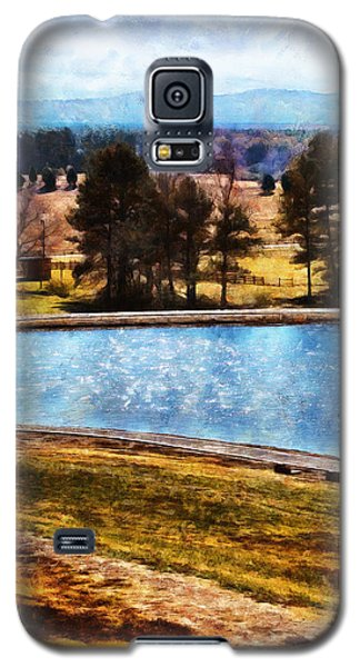 Southern Farmlands Galaxy S5 Case