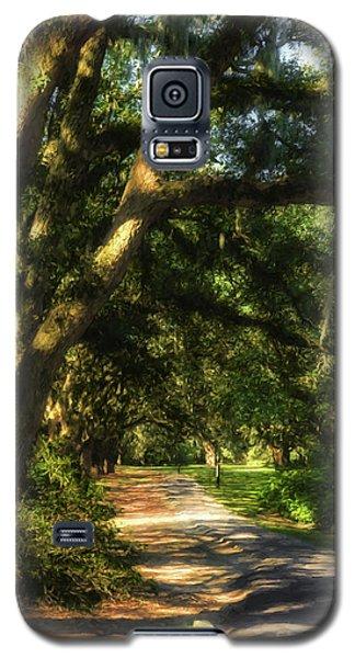 Southern Sunshine Galaxy S5 Case