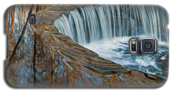 Southford Falls Galaxy S5 Case