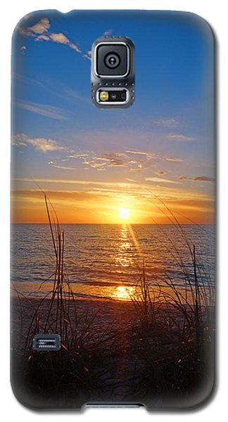 Southwest Florida Sunset Galaxy S5 Case