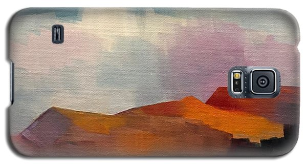 Southwest Light Galaxy S5 Case