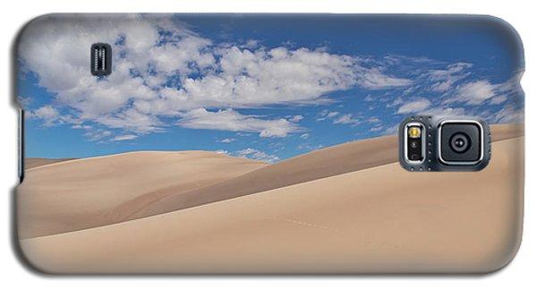 Southwest Sands Of Colorado Galaxy S5 Case