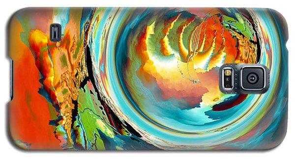 Southwestern Dream Galaxy S5 Case