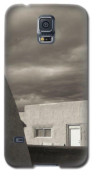 Southwestern Skies Galaxy S5 Case by Heidi Hermes