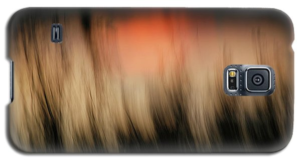 Galaxy S5 Case featuring the photograph Southwestern Sunset by Marilyn Hunt