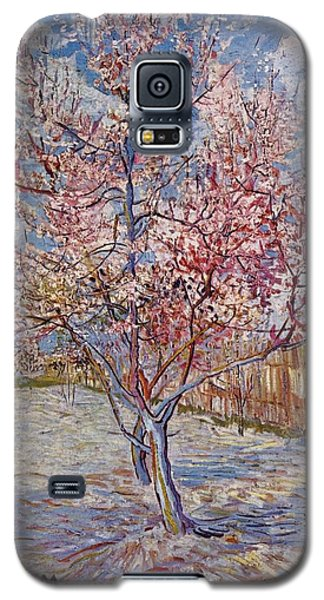 Souvenir De Mauve Galaxy S5 Case