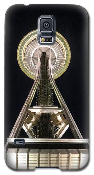 Space Needle Galaxy S5 Case