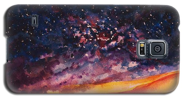 Space Oddity  Galaxy S5 Case