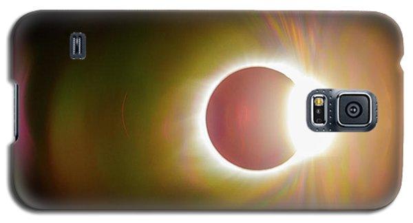 Third Contact Galaxy S5 Case