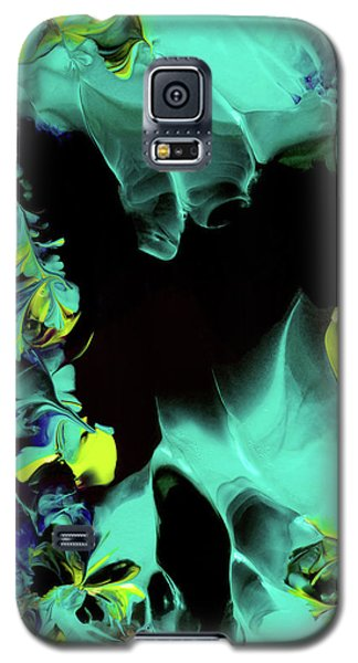 Space Vines Galaxy S5 Case