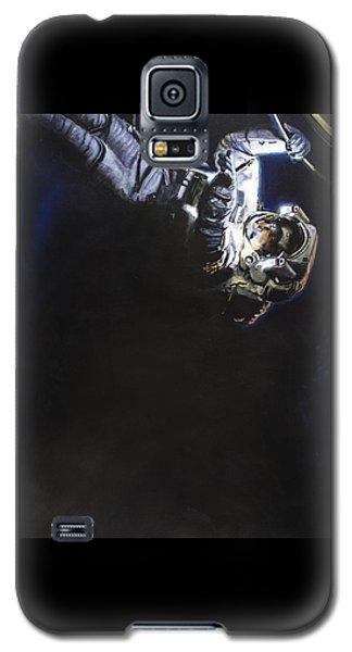 Spacewalk 1  Galaxy S5 Case