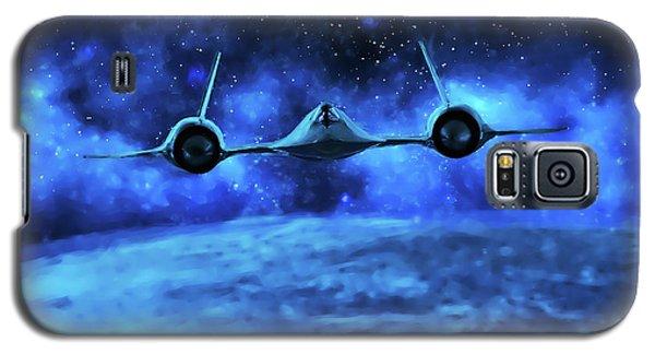 Spaceward Galaxy S5 Case