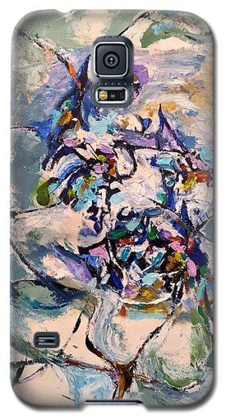 Spacial Encounter Galaxy S5 Case