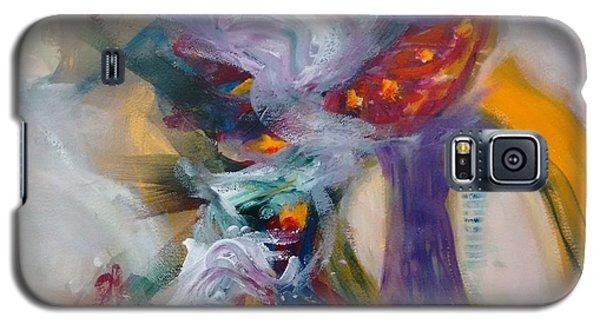 Spacial Encounters Galaxy S5 Case