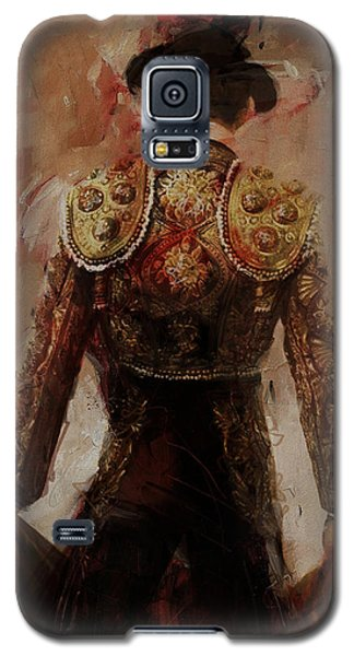 Spanish Culture 2 Galaxy S5 Case