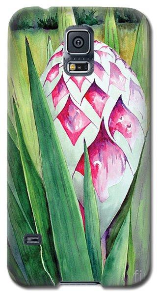 Spanish Dagger II Galaxy S5 Case