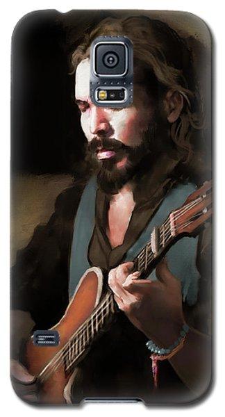 Spanish Guitar - El Javi Galaxy S5 Case