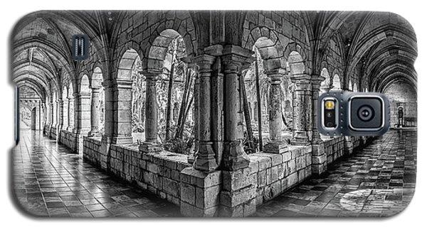 Spanish Monastery Galaxy S5 Case