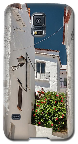 Spanish Street 2 Galaxy S5 Case