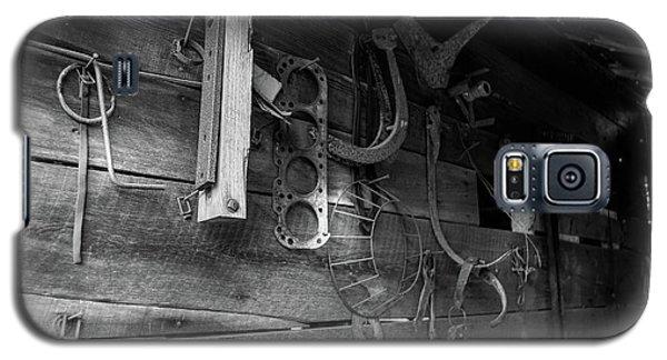 Spare Parts Galaxy S5 Case
