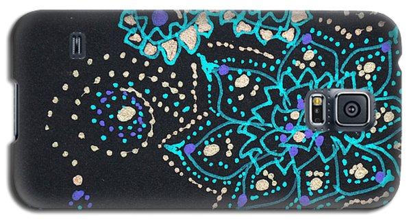 Midnite Sparkle Galaxy S5 Case