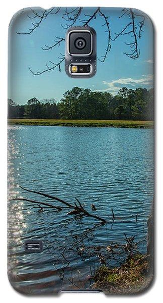 Sparkling Water Galaxy S5 Case