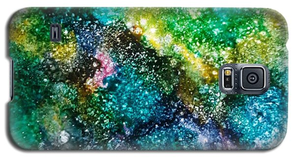 Sparkling Water Galaxy S5 Case