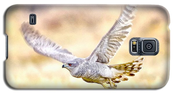 Sparrowhawk Galaxy S5 Case by Maciek Froncisz