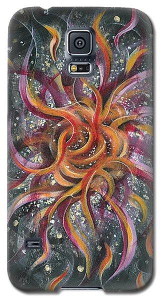 Spasmodic Bloom Galaxy S5 Case