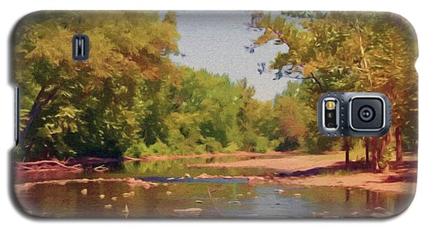 Spavinaw Creek Galaxy S5 Case